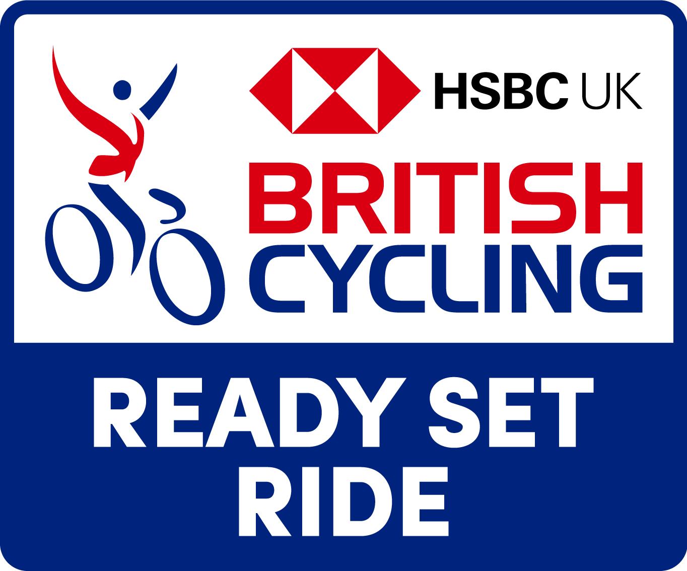 HSBC UK Ready Set Ride